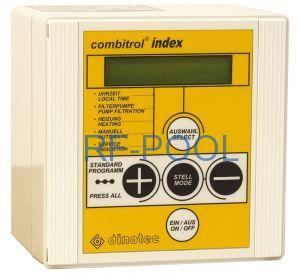 COMBITROL INDEX