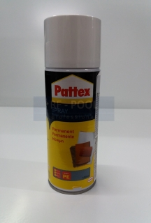 PATTEX POWER SPREJ PERNAMENT 400 ml